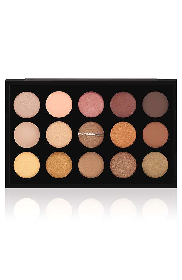EYES x 15 _EYE PALETTE_WARM NEUTRAL_72