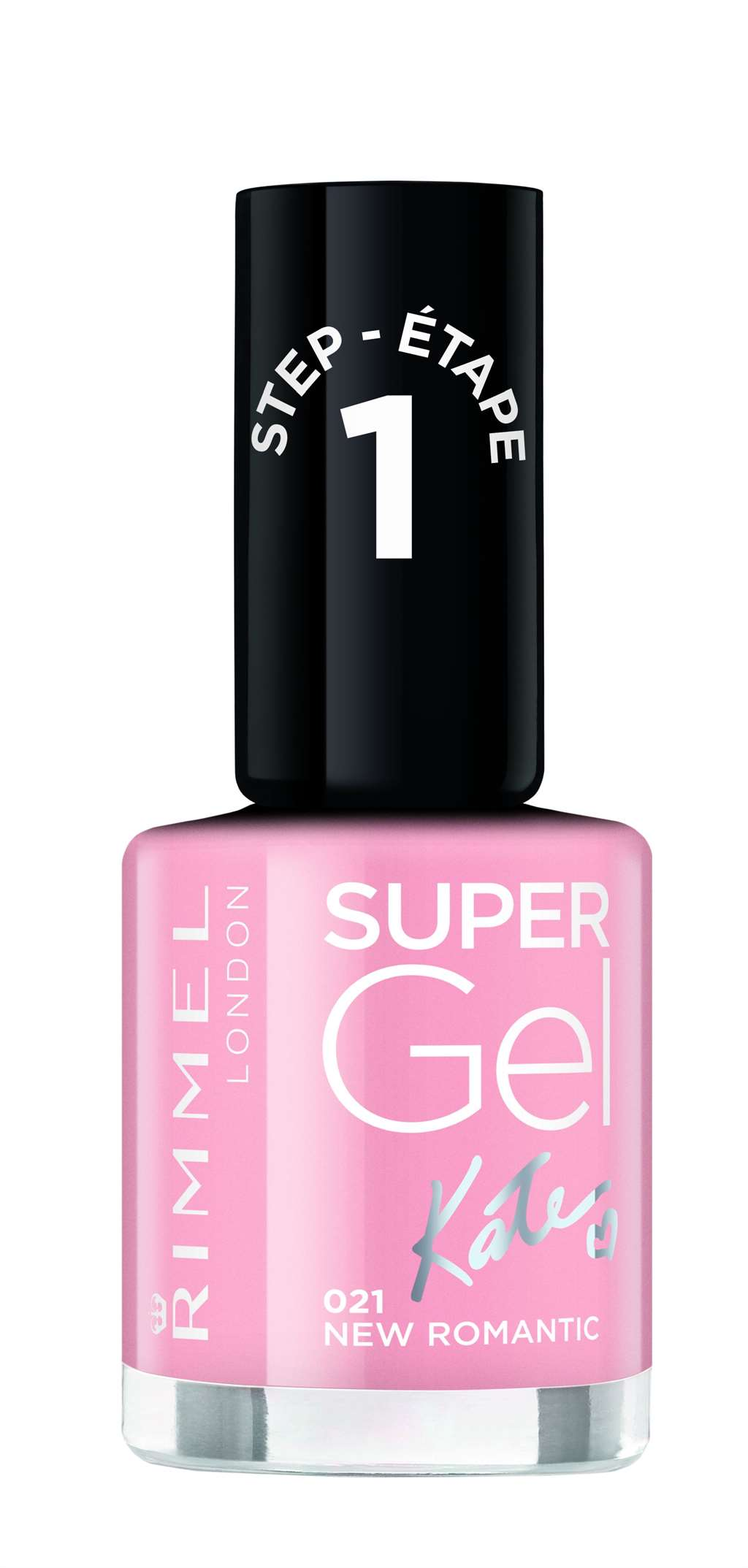 RIMMEL Super Gel Kate 021 New Romantic small