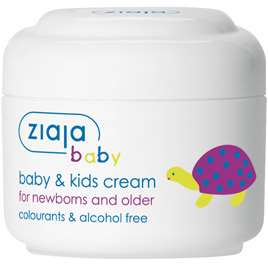 Ziaja Baby cream_babaapolokrem 50ml